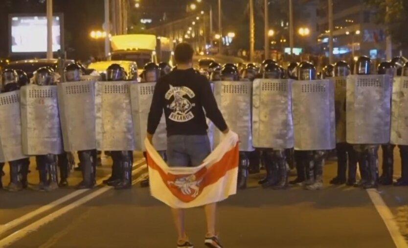 Юрий Романенко,Президентские выборы в Беларуси,Александр Лукашенко,Протесты в Беларуси