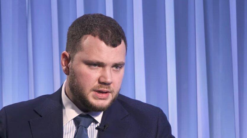 Владислав Криклий: Нет обсуждения моей отставки
