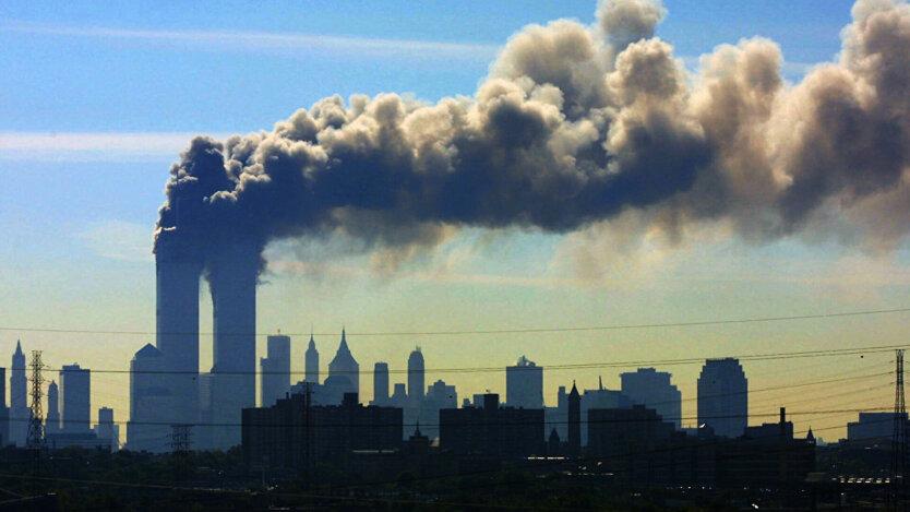 История глобализации и СМИ-3: от войны Судного дня до теракта 11 сентября 2001