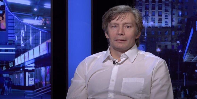 Даниил Монин, бюджет, Украина