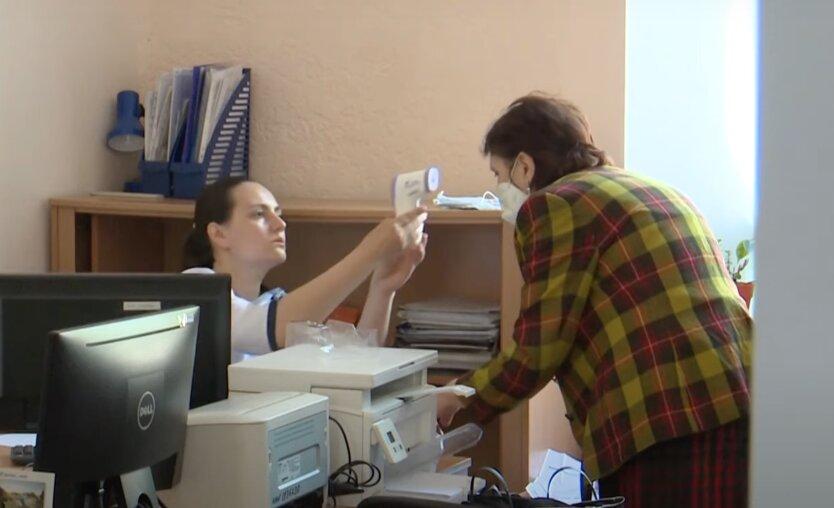 В Украине зафиксировали 497 новых случаев COVID-19 за сутки