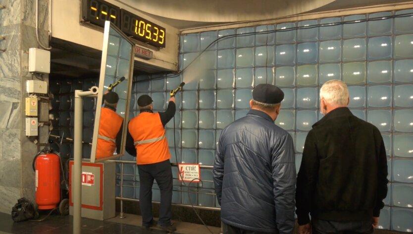 """В Харькове объяснили, когда достроят """"Алексеевскую ветку"""""""