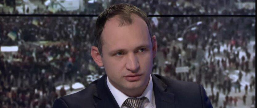 Зеленский назначил нового заместителя Ермака