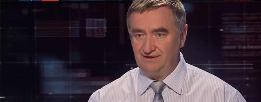 Николай Шамбир, повышение пенсии, работающие пенсионеры