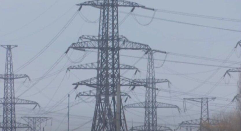 Электроэнергия, цены, Украина