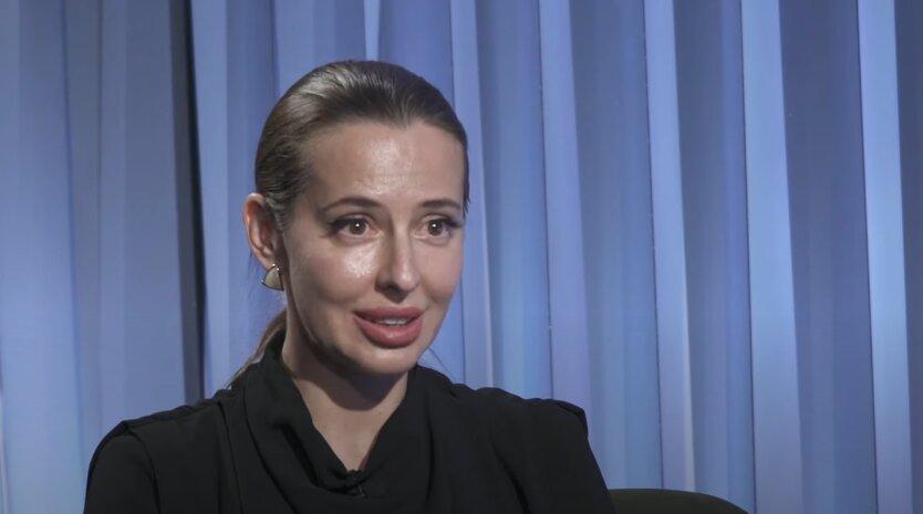Яника Мерило, электронное государство