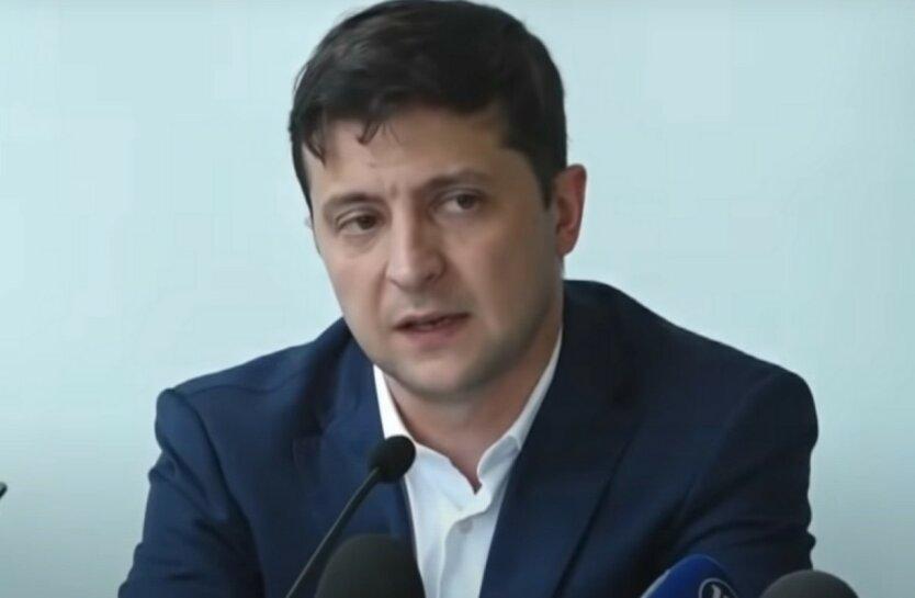 Зеленский предложил освободить часть предпринимателей от арендной платы