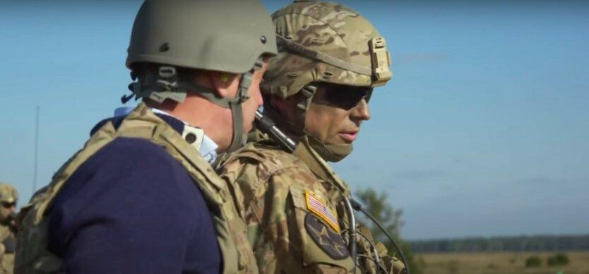 Ян Бжезинский,Украина и НАТО,Конгресс США,агрессия России по отношению к Украине