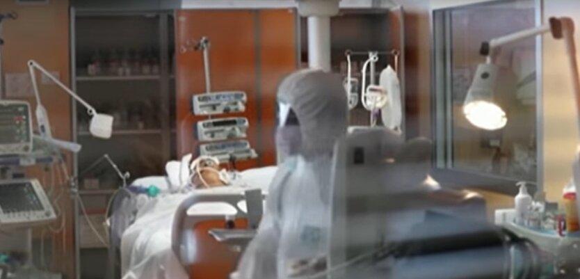 коронавирус, коронавирус в Италии, пандемия коронавируса