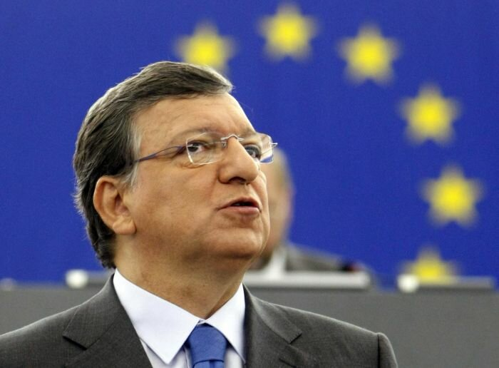 Президент Еврокомиссии ждет, когда Украина начнет его убеждать в возможности реформирования