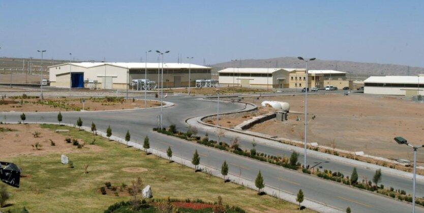 В Иране произошла авария на ядерном объекте