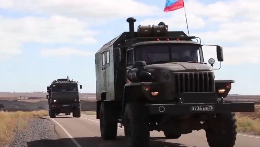 Российские войска, Крым, военные