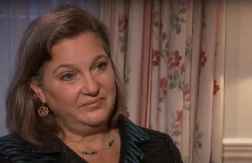 Нуланд спрогнозировала политику Байдена в отношении Украины и России