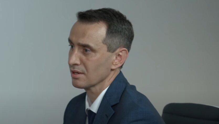 Виктор Ляшко, вакцинация, COVID-19