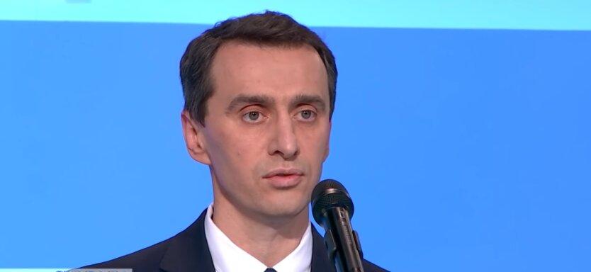 Виктор Ляшко, коронавирус в Украине, продление карантина
