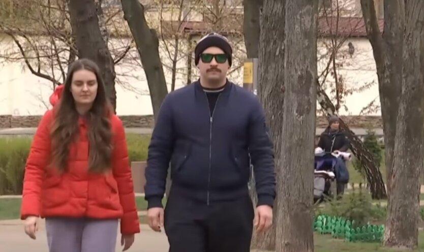 Украина, карантин, COVID-19