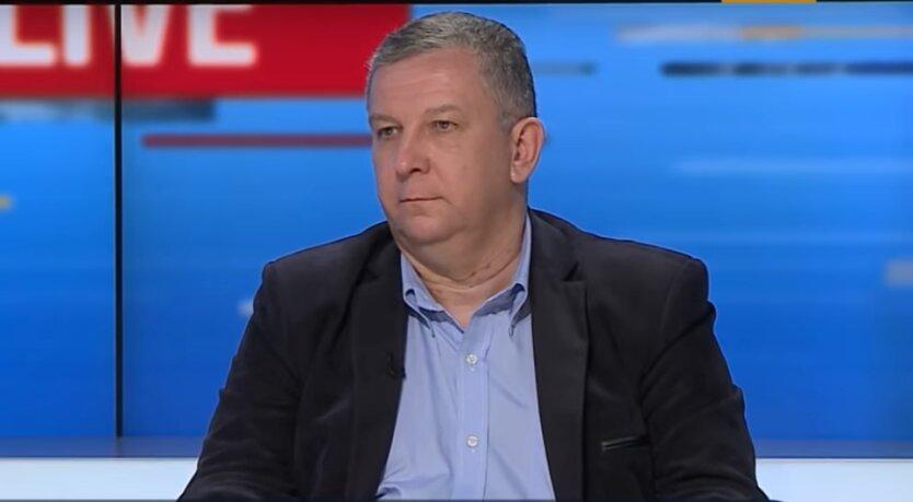Пенсионный фонд, Андрей Рева