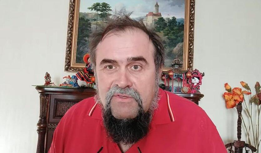 Александр Охрименко, семейный бюджет, ошибки
