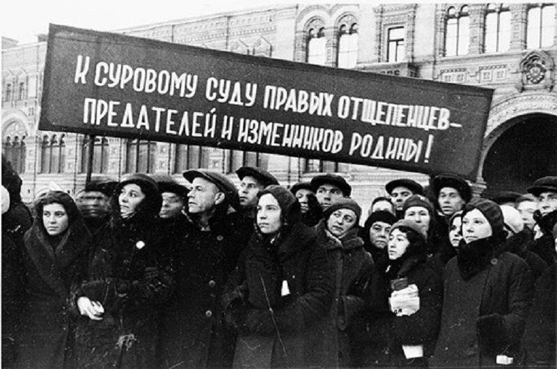Трехкопеечный сталинизм