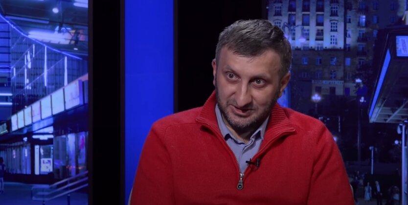 """Виталий Кулик, """"Слуга народа"""", местные выборы"""