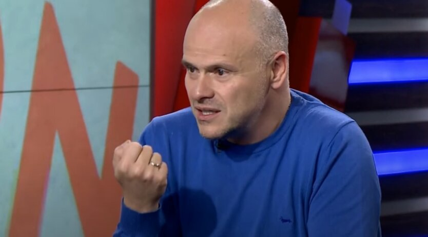 "Михаил Радуцкий, вакцинация, ""Слуга народа"""