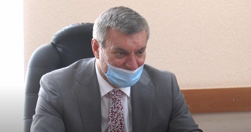 Олег Уруский, ОПК