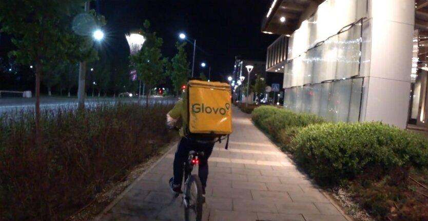 Glovo, Служба доставки Glovo, Скандал Glovo, Работа Glovo в Украине