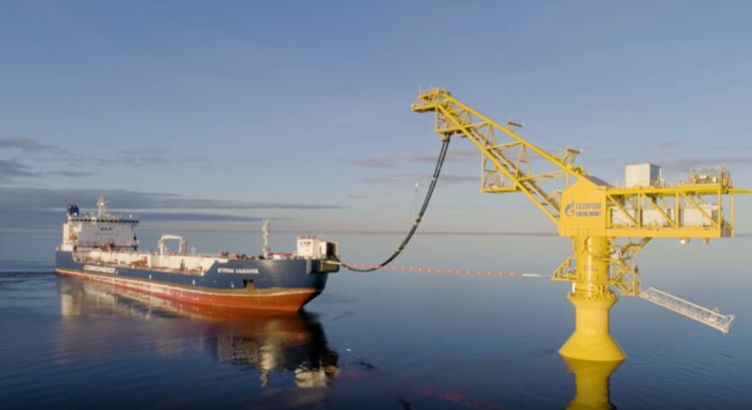 арктическая нефть