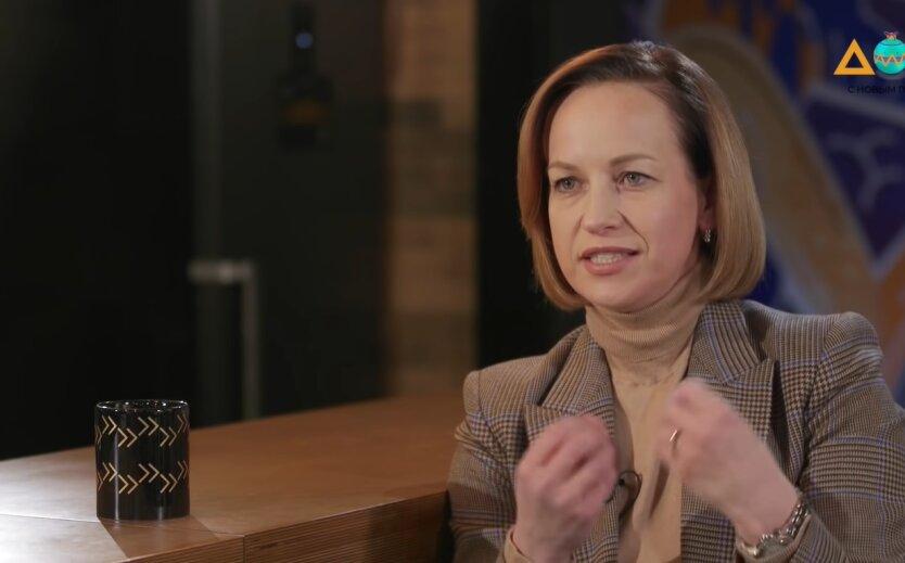 Марина Лазебная, безработица в Украине, динамика