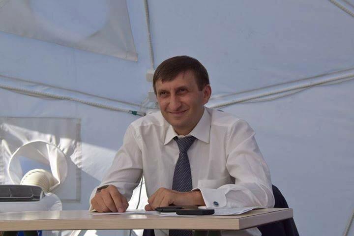 Виталий Кулик 2