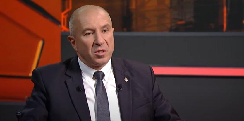 МВД Беларуси, Юрий Караев, силовики, протесты