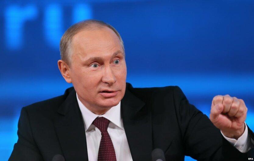 Путин 6