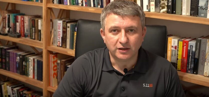 Юрий Романенко, кризис, экономика, Украина