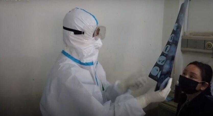 Лечение коронавируса,Эпидемия COVID-19,Вакцина от коронавируса,Вакцина из Китая