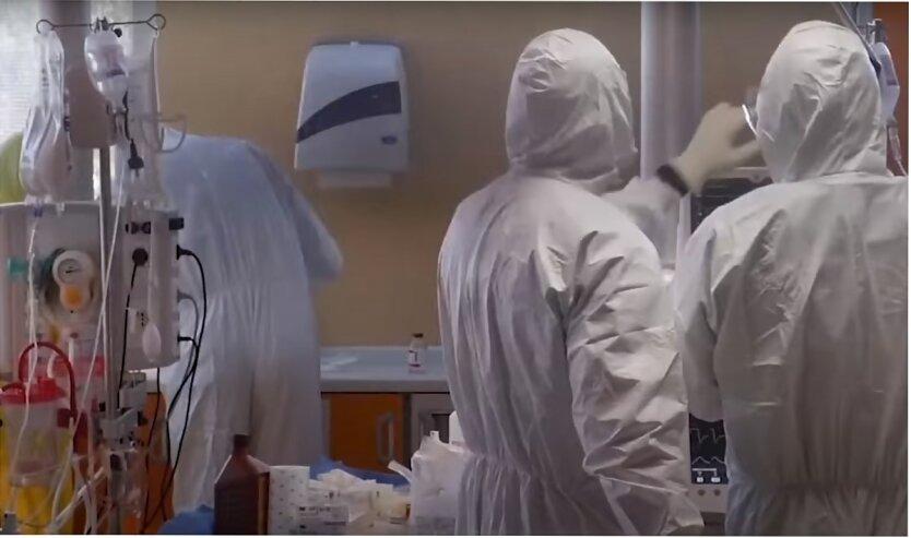 Коронавирус в Украине, Лечение коронавируса, Симптомы коронавируса