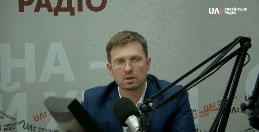 Игорь Кузин, ЦОС