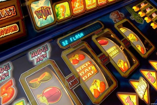 Игровые автоматы хуз игровые автоматы для жетонов
