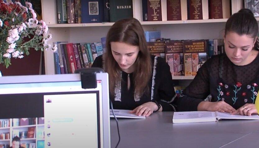 Украинские студенты,Владимир Зеленский,поступление в университет,трудоустройство после ВУЗа