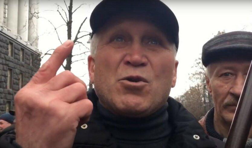 Некоторым украинцам могут повысить пенсии