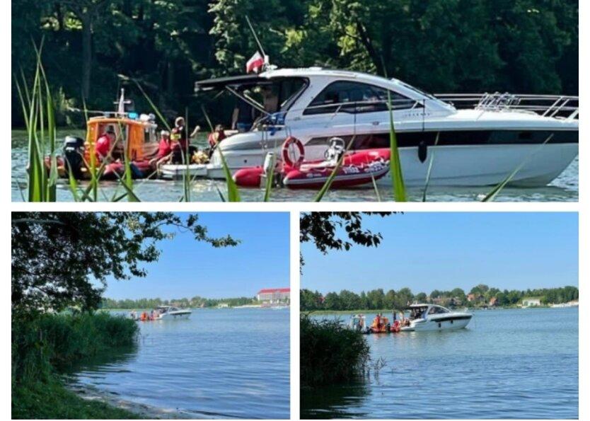 В Польше вертолет с украинцами рухнул в озеро, - RMF24