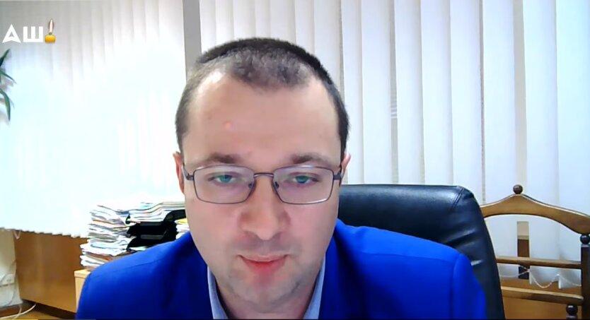 Виталий Музыченко, субсидии в Украине лишение субсидий
