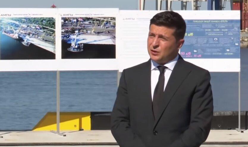 Владимир Зеленский, дезинформация СМИ, MI-6
