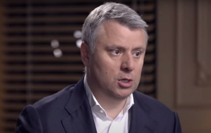 """Витренко предложил свой вопрос по """"Нафтогазу"""" на «национальный опрос»"""