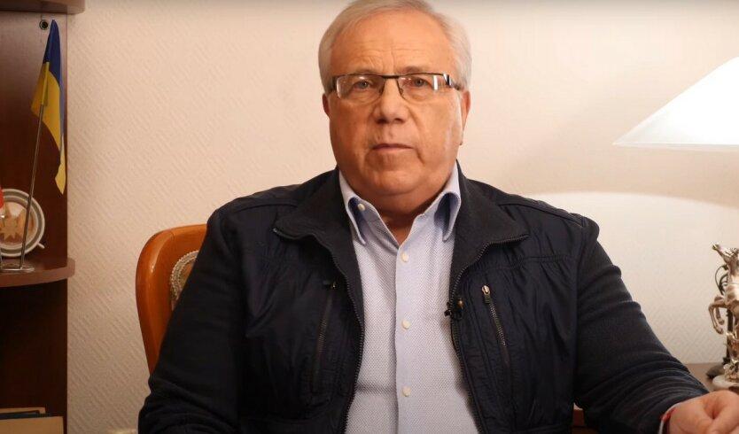 Мэр Кривого Рога Вилкул сделал важное заявление