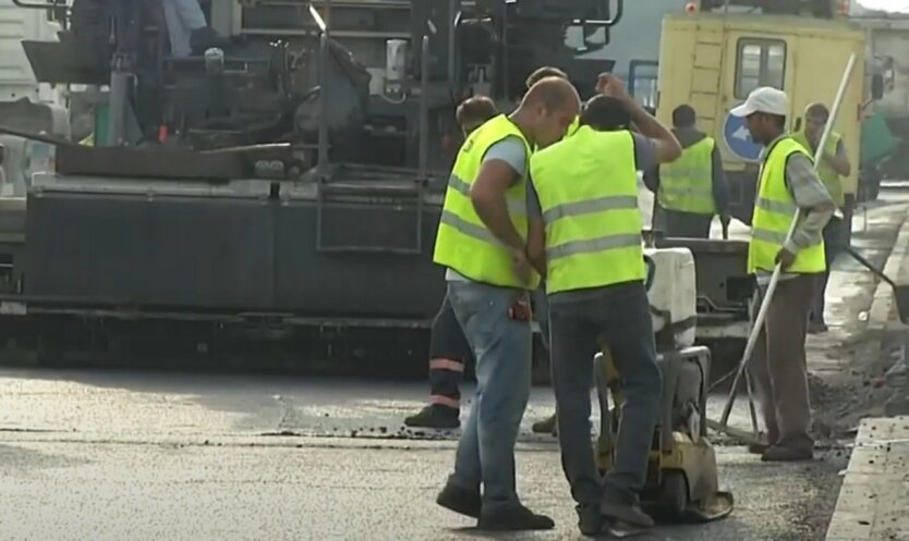 Укравтодор анонсировал строительство Киевской объездной дороги
