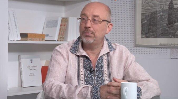 Алексей Резников, война на Донбассе, особый статус ОРДЛО