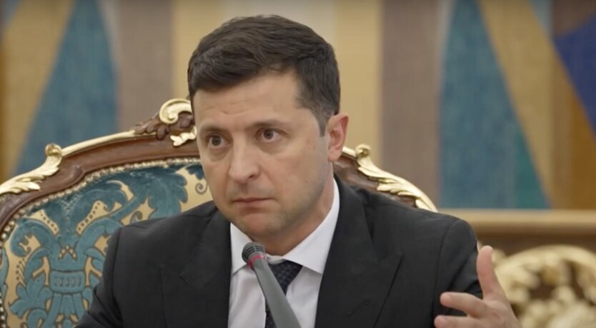 Зеленский призвал Шмыгаля срочно принять важные изменения
