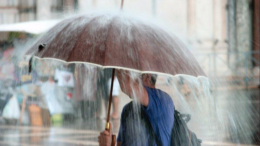 Прогноз погоды в Украине на июнь, погода в украине