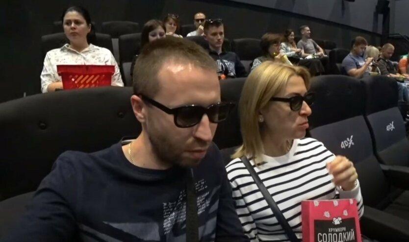 Минкульт сообщил, как смогут работать кинотеатры в Украине