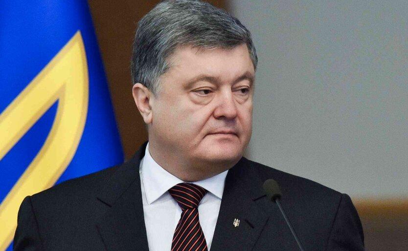 петр порошенко, санкции сша, игорь коломойский